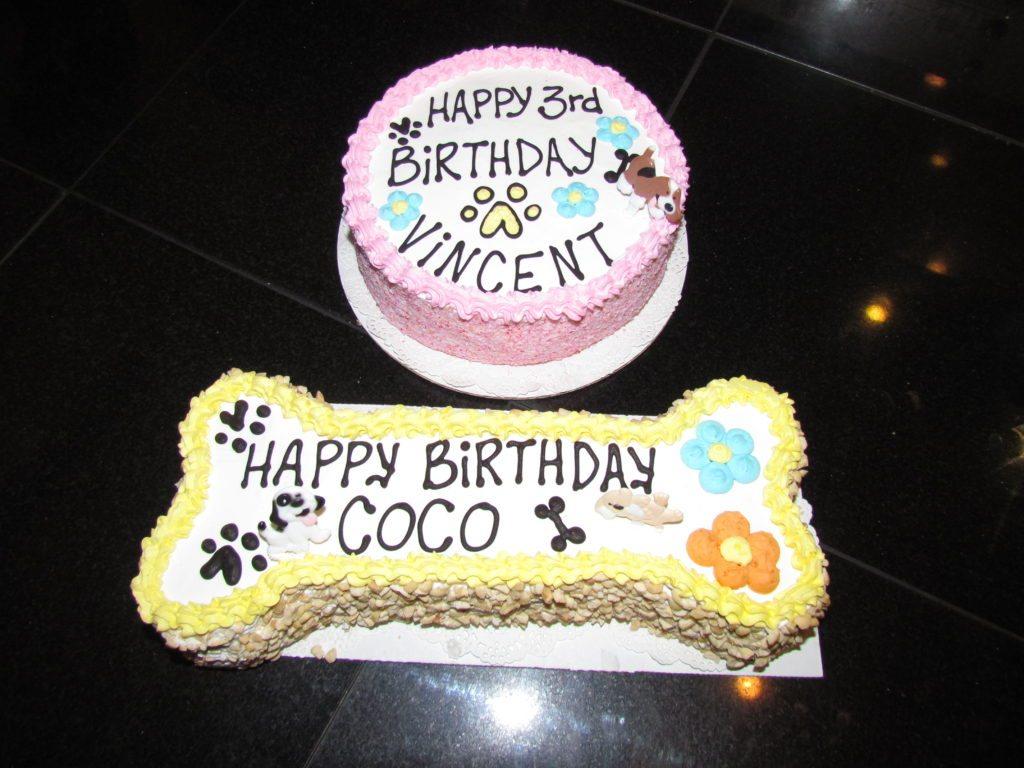 Magnificent Dog Bakery Top Dog Barkery Funny Birthday Cards Online Inifodamsfinfo
