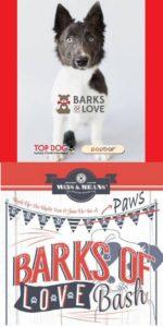 Barks of Love Bash